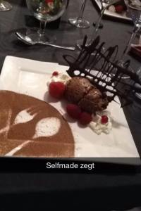 Belgian Mousse